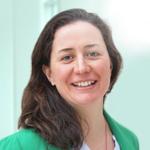 Dr Katharine Johnson