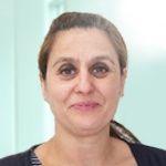 Ruth Moreno